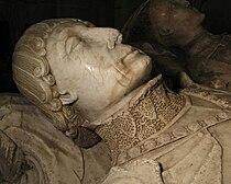 Norbury, Derbyshire - Ralph Fitzherbert and wife detail.jpg