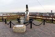 Norderney, Denkmal auf der Aussichtsdüne -- 2016 -- 5434.jpg