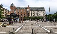 Norrmalmstorg mot öst 2012.jpg