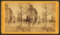 North Broad Street, Philada. (North of Girard Avenue.), by Cremer, James, 1821-1893.png