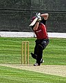 North Middlesex CC v Hampstead CC at Crouch End, Haringey, London 04.jpg
