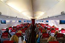 Norwegian air shuttle wikipedia la enciclopedia libre for Interno easyjet