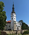 Nove Mesto nad Vahom - Catholic Church.jpg