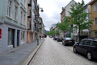 Nygård, Norway - Nygård