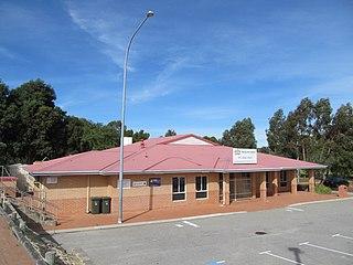 Marangaroo, Western Australia Suburb of Perth, Western Australia
