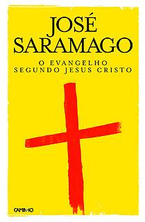 <i>The Gospel According to Jesus Christ</i> novel by José Saramago