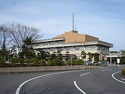 Oarai Town Hall.jpg