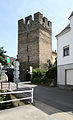 Oberwesel, Kölner Torturm. Niederbachstraße Kölner Turmgasse.jpg