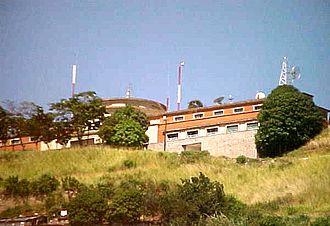 YVTO - Observatorio Naval Cagigal