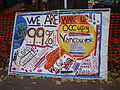 Occupy Portland November 9 Vancouver sign.jpg