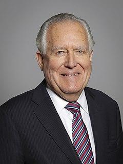 Peter Hain British Labour politician
