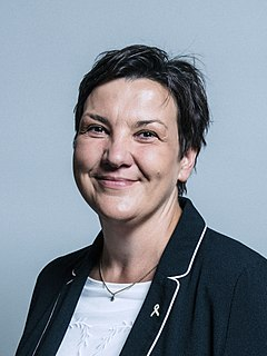 Tonia Antoniazzi Welsh Labour politician, MP for Gower