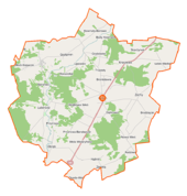 Ojrzeń (gmina) location map.png