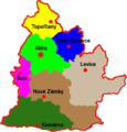 Okresy kraj Nitra Slovakia.png