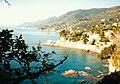 Oktober 1991 - Cevi-Bucht in Camogli - Italien - panoramio.jpg