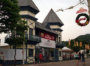 Igrejinha - Igrejinha Oktoberfest 2007