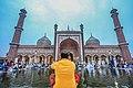 Old Delhi mosque 2.jpg