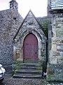 Old Girls School, Doorway - geograph.org.uk - 739603.jpg