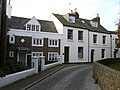 Old Scandlings, Church Street - geograph.org.uk - 277537.jpg