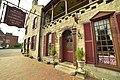 Old Stone tavern in Bardstown Kentucky.jpg
