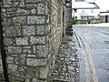Old cobbles and mounting block, Llantwit Major - geograph.org.uk - 1145856.jpg