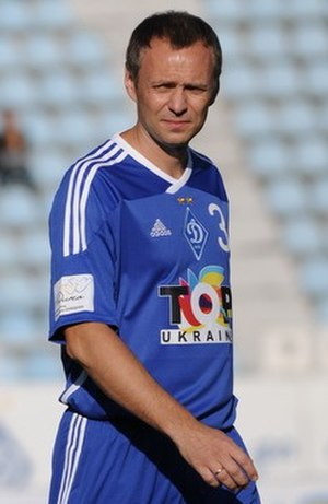 Oleksandr Holovko - Image: Oleksandr Holovko