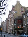 Oliver's Wharf, Wapping - geograph.org.uk - 1973702.jpg