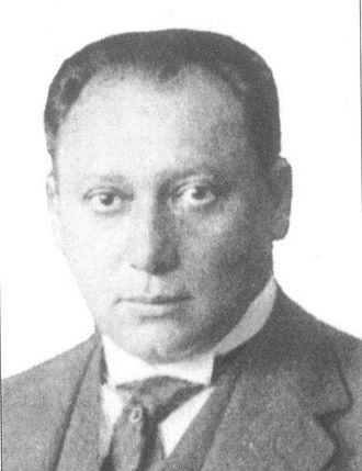 Olof Aschberg - Olof Aschberg
