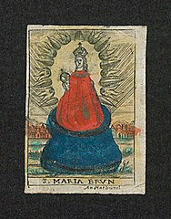 Our Lady of Mariabrunn