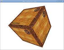 OpenGL Programming/Modern OpenGL Tutorial 06 - Wikibooks, open books