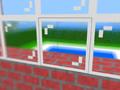 OpenGL Tutorial Glescraft-dof-front.png