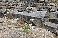 Orchomenos Boeotia AncientGreekTheater 0005 NorthSeat.jpg