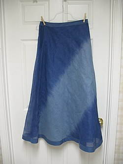 Organza skirt - Finished!.jpg