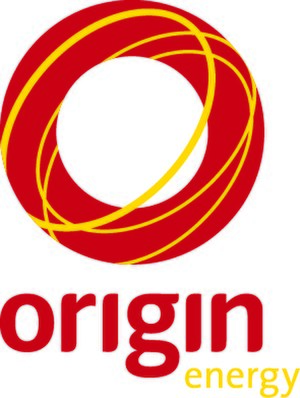 Origin Energy - Image: Origin Secondary Energy Logo 2Clr