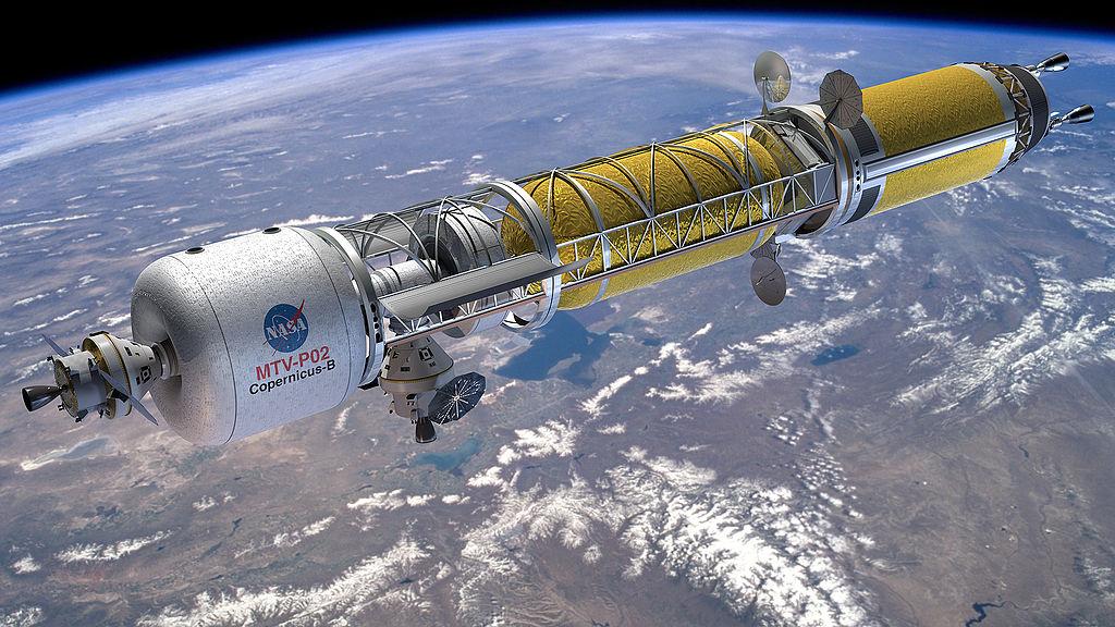 Copernicus-Satelliten sollen Migrationsströme verfolgen