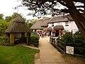 Osmington Mills, the Smugglers Inn - geograph.org.uk - 1415530.jpg