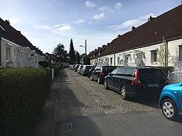 Osteroder Weg in Hamburg