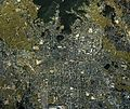 Ota, Gunma city center area Aerial photograph.1986.jpg