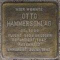 Otto Hammerschlag - Sierichstraße 140 (Hamburg-Winterhude).Stolperstein.crop.ajb.jpg