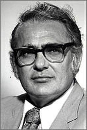 Otto von Sadovszky - Image: Otto Sadovszky 1979 small