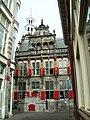 Oude stadhuis aan de Groenmarkt in Den Haag (03).JPG