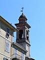 Ovada-campanile di piazza Giuseppe Garibaldi2.jpg