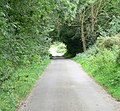 Overton Road near Ibstock - geograph.org.uk - 542468.jpg