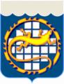 Ozyorsk, Chelyabinsk Oblast, coat of arms.png