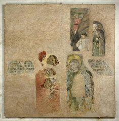Pèlerinage au tombeau de sainte Catherine