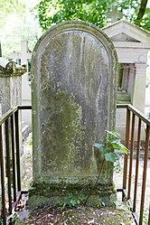 Tomb of Charvet