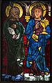 Pöggstall Pfarrkirche Glasfenster 01.JPG