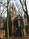 foto van Kerk St. Willebrord