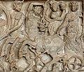 P1170834 Louvre Sarcophage dionysos et Ariane tirés par des centaures Ma1013 detail01 rwk.jpg