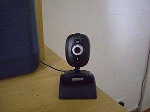 KMEX AW-M1130 webcam